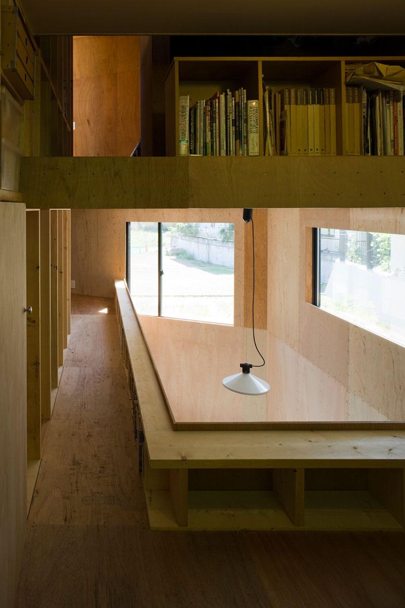 Kiti House 7