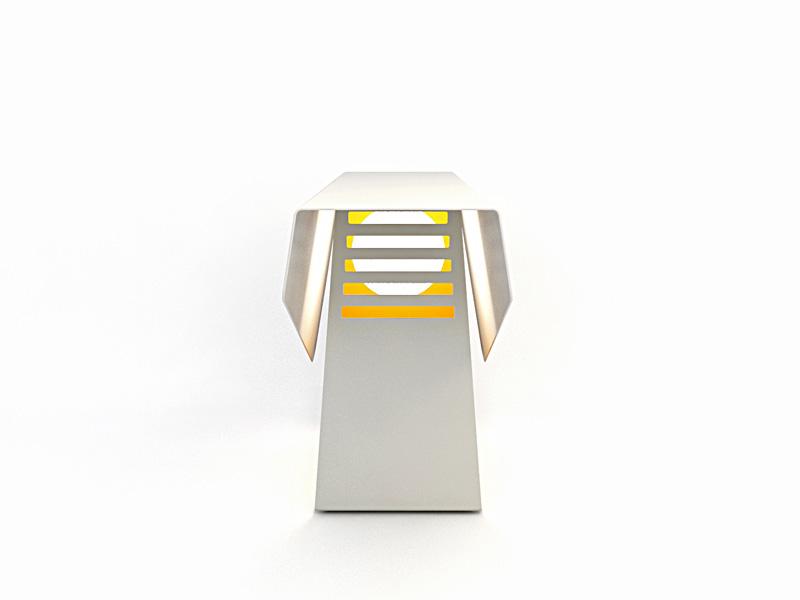 Kondo lamp 6