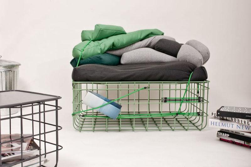 Kuli Modular furniture System 1