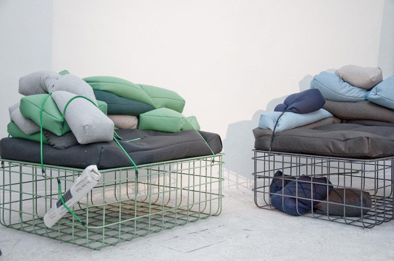 Kuli Modular furniture System 2