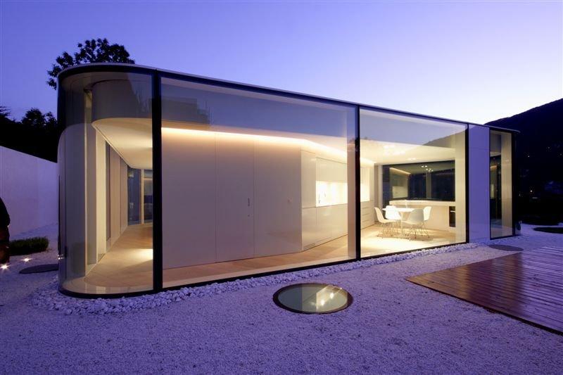 Lake Lugano House 13
