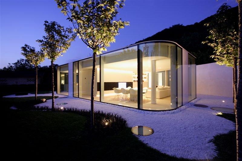 Lake Lugano House 15