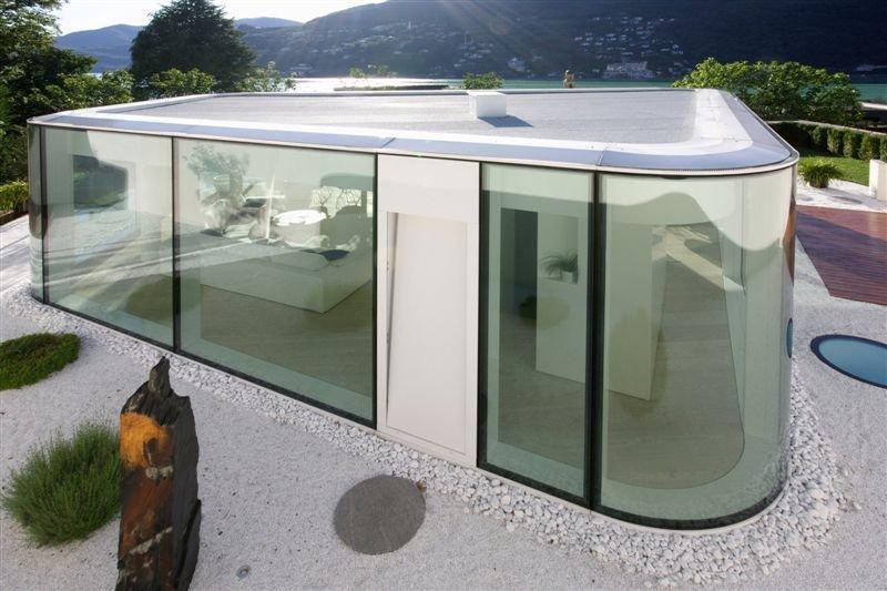 Lake Lugano House 6
