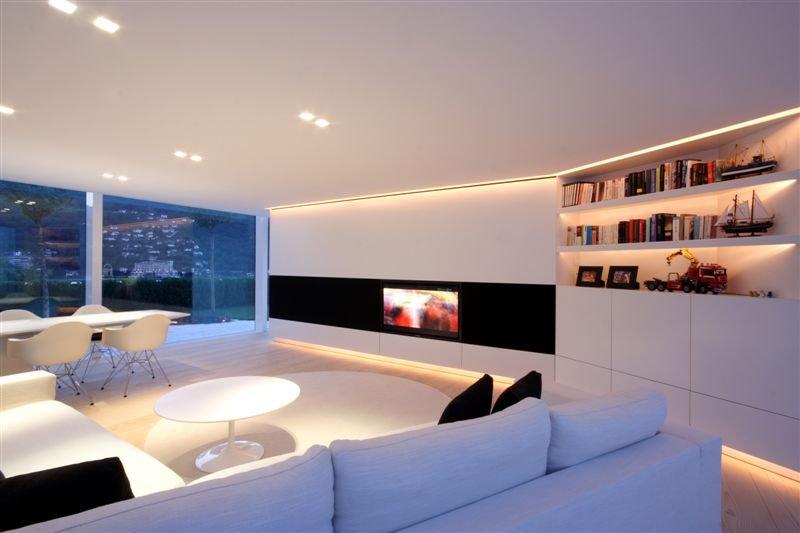 Lake Lugano House 8