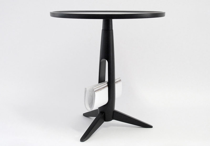 Little Ben side table 1