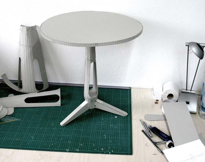 Little Ben side table 4