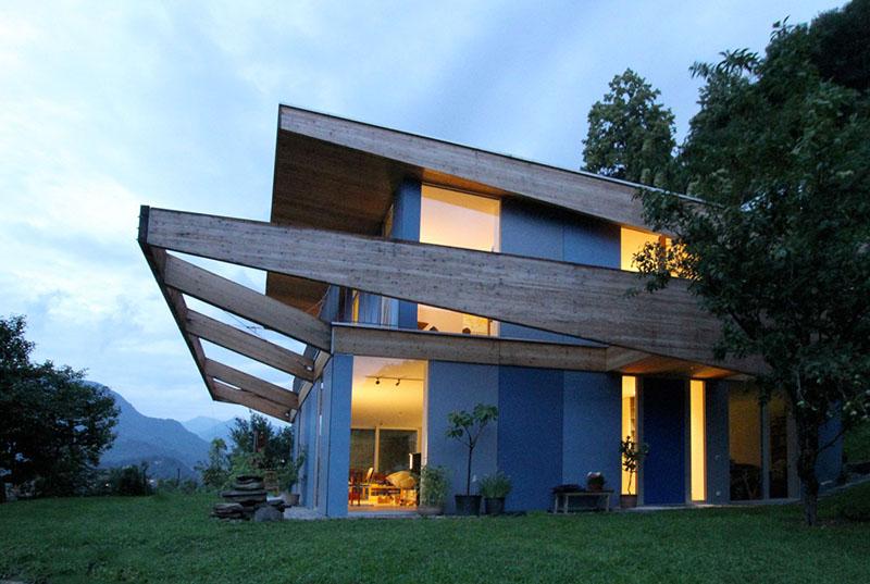 Locarno House 1