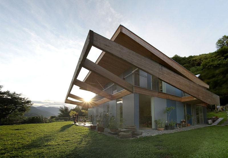 Locarno House 2