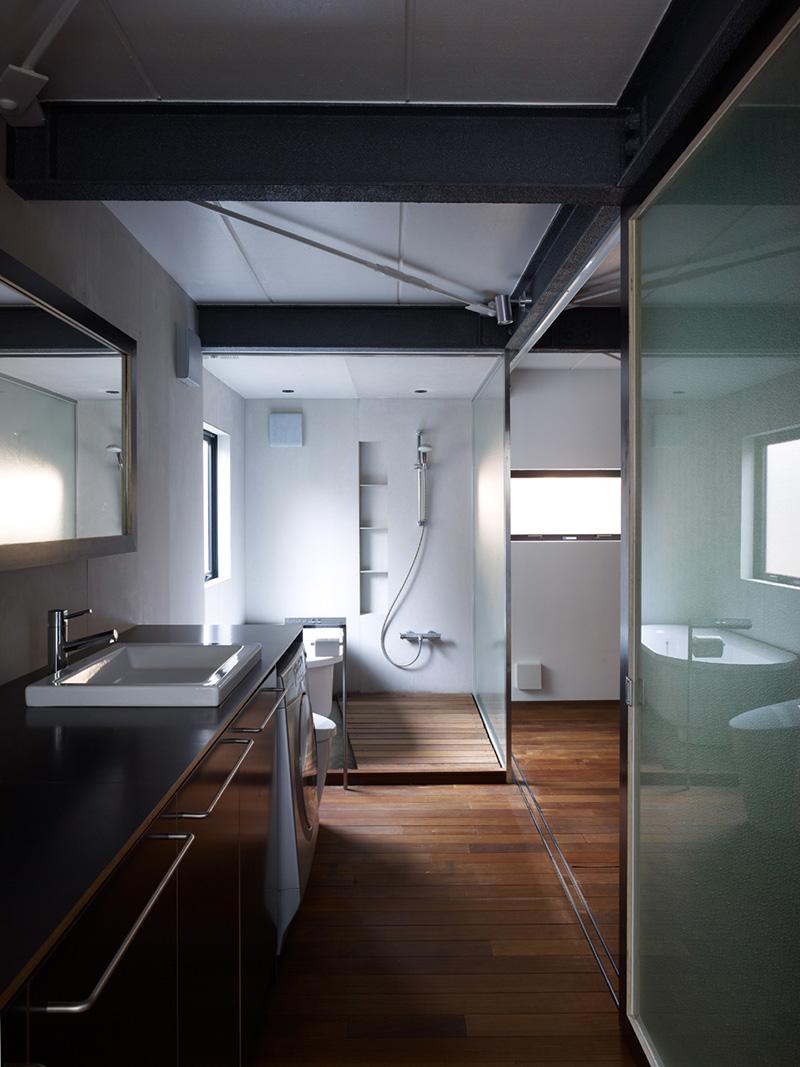 Mishima House 7