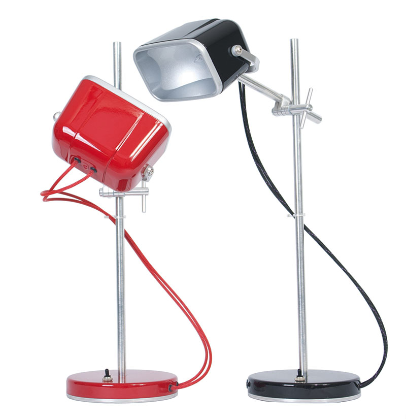 MOB reading lamp 2