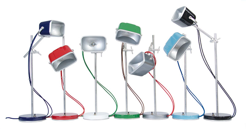 MOB reading lamp 4