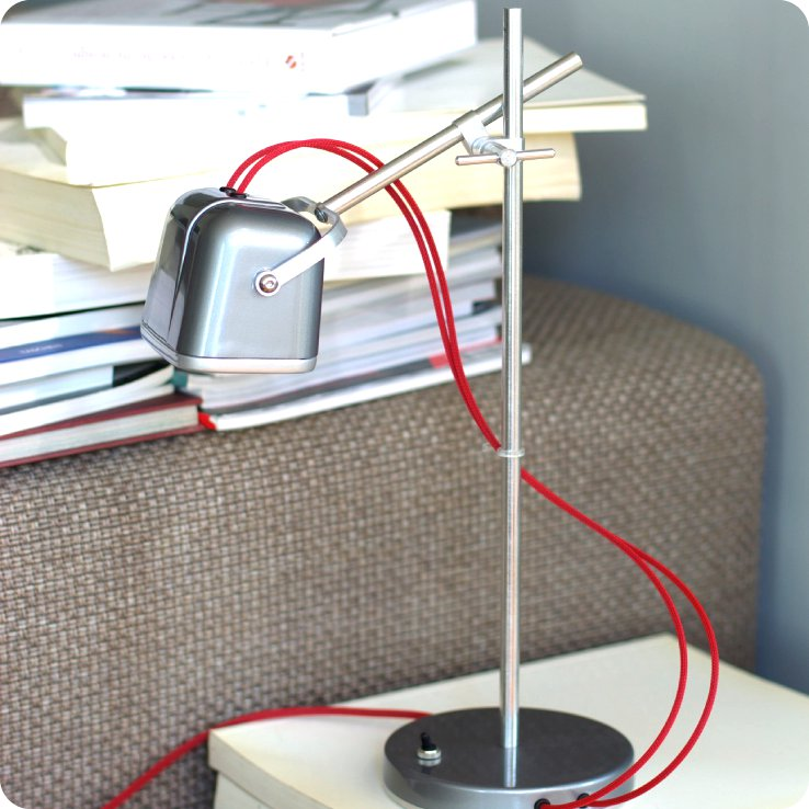 MOB reading lamp 5