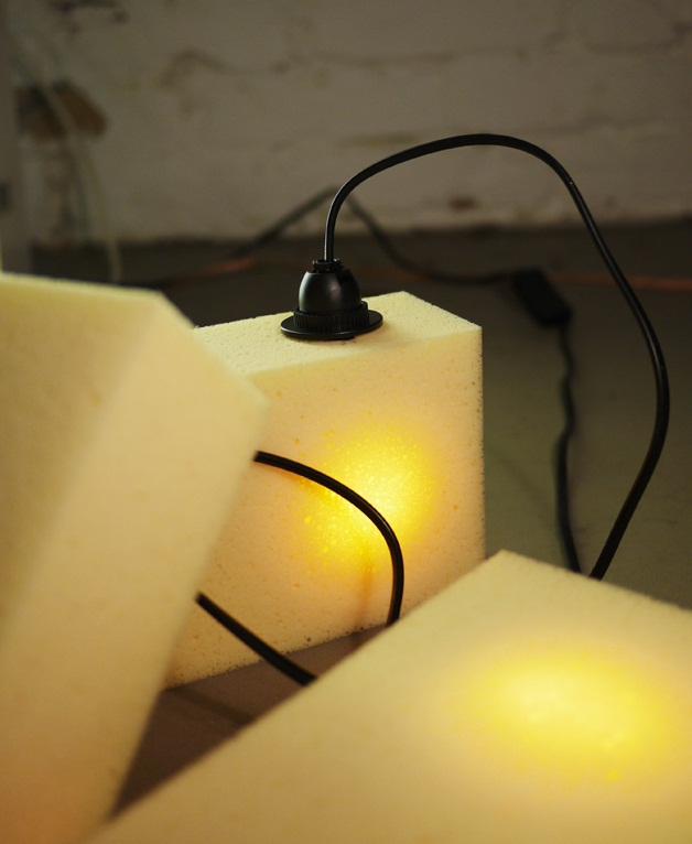 Mr Mellow Lamp 3