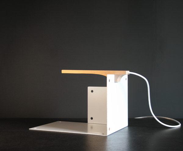 Multi-Purpose lamp 2