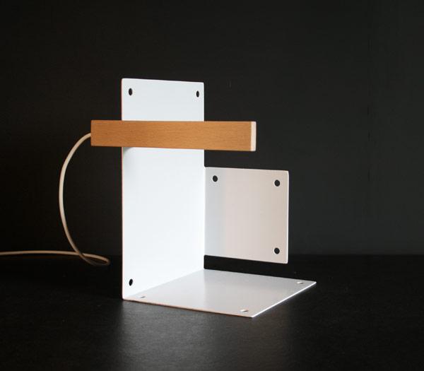 Multi-Purpose lamp 3