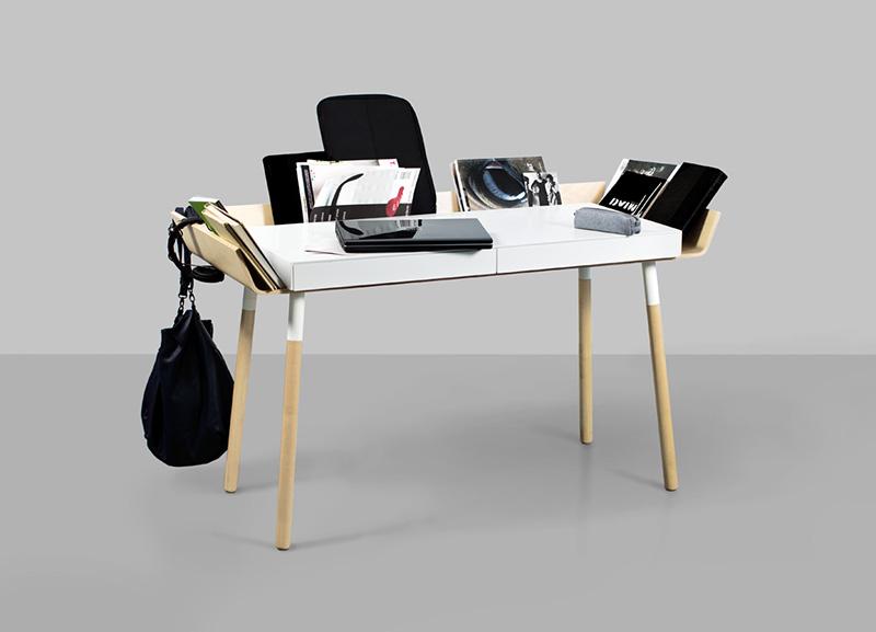 My Writing Desk 1
