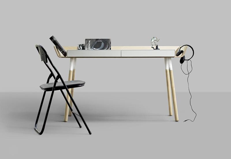 My Writing Desk 2