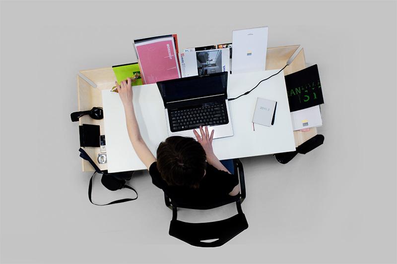 My Writing Desk 3