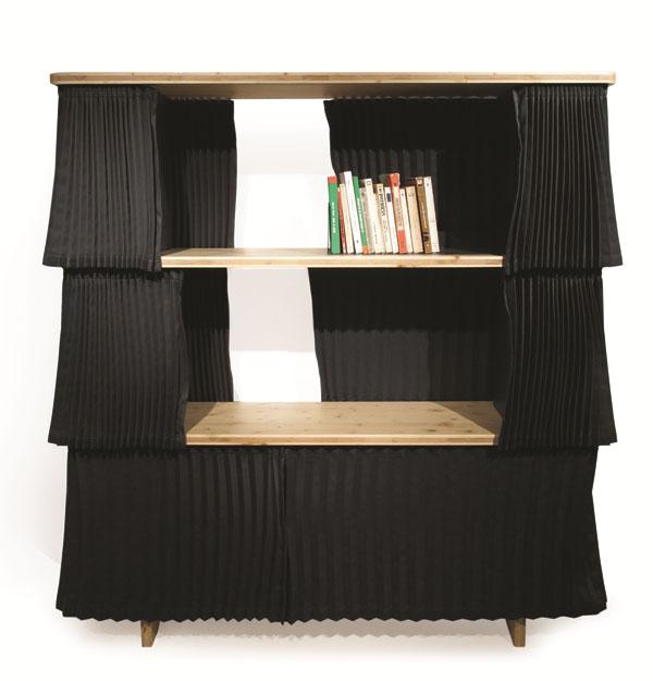 Seven Skirts Shelf 1