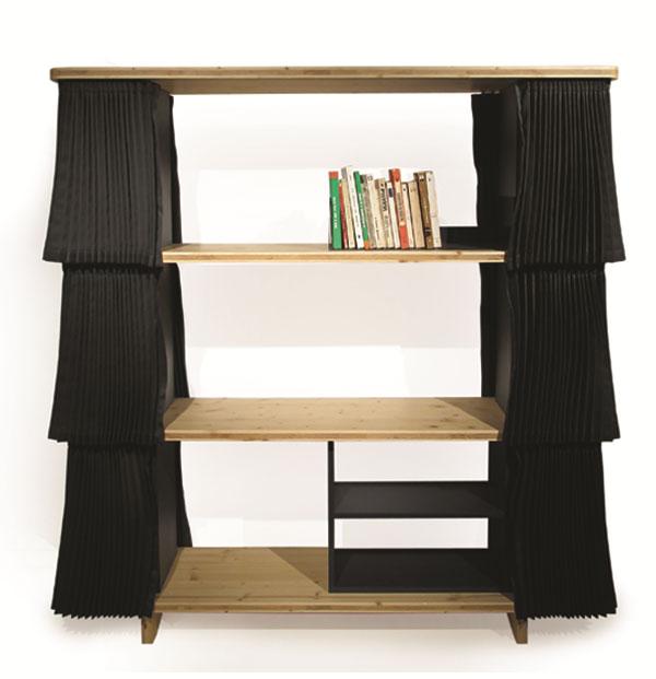 Seven Skirts Shelf 2