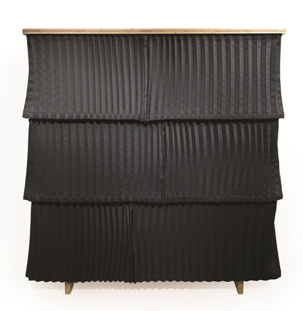 Seven Skirts Shelf 3