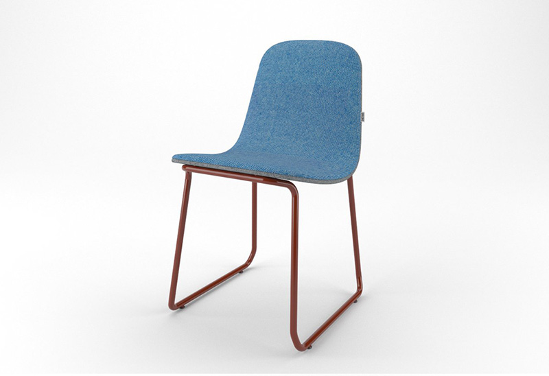 Siren Chair design 2