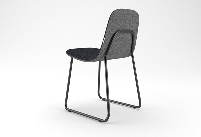 Siren Chair design 4