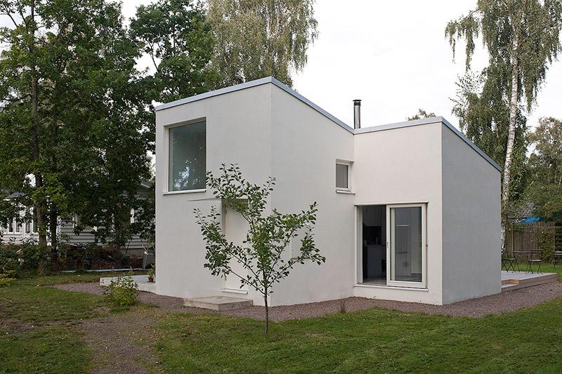 Palladio i Strandbaden in Höganäs, Sweden 3