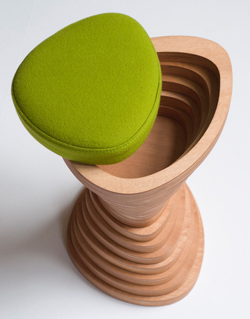 Tettonica Furniture Series 3