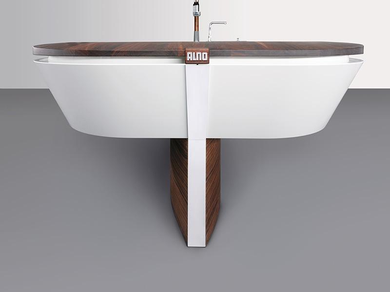 Marecucina kitchen shaped like boat 4