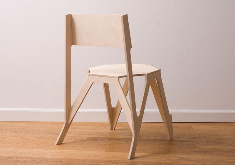 Bone Chair 2