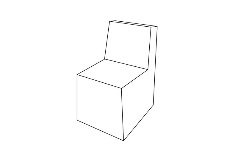 Bone Chair 3