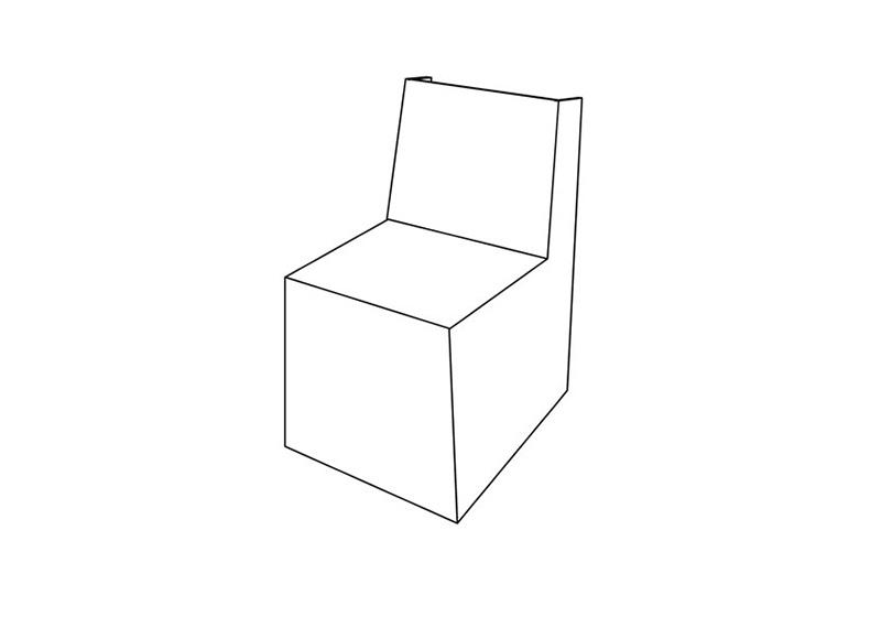 Bone Chair 4