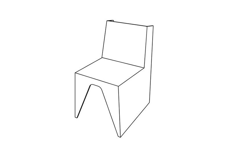 Bone Chair 5