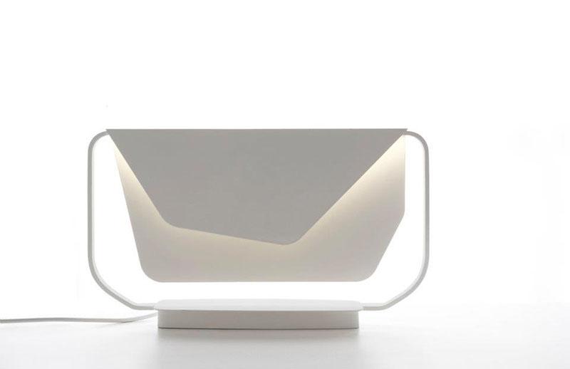 Frame Table Lamp 1