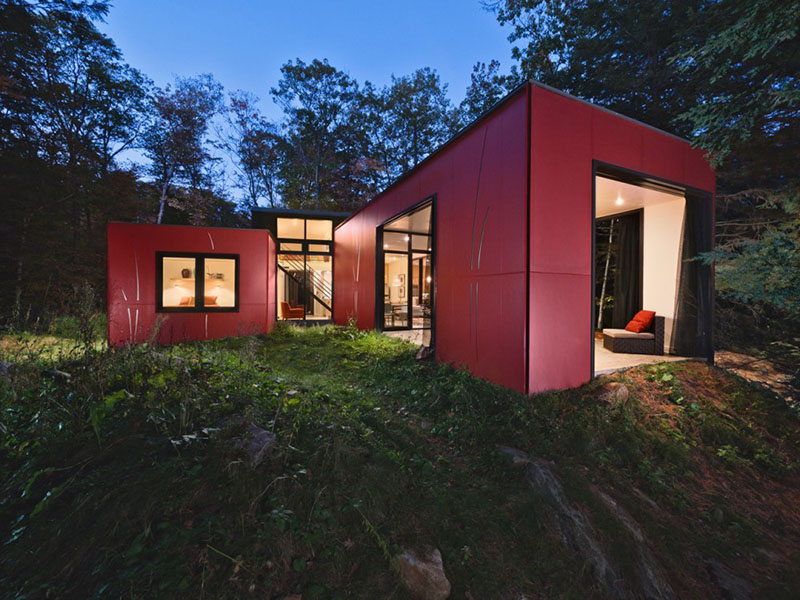 Hill-Maheux Cottage 3