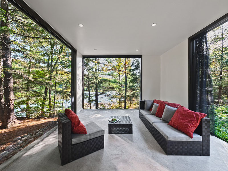 Hill-Maheux Cottage 4