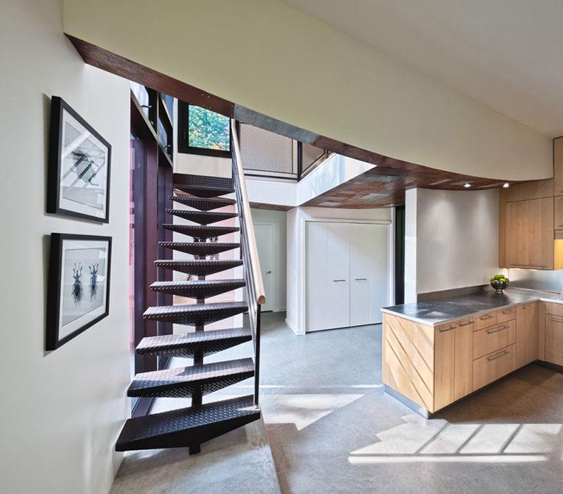 Hill-Maheux Cottage 8