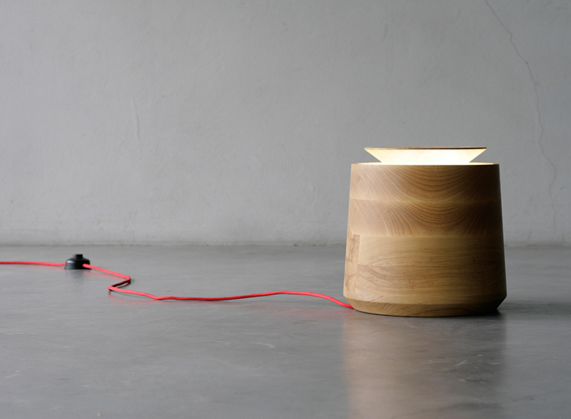 Jar Table Lamp 1