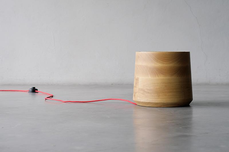 Jar Table Lamp 2