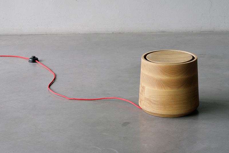 Jar Table Lamp 3