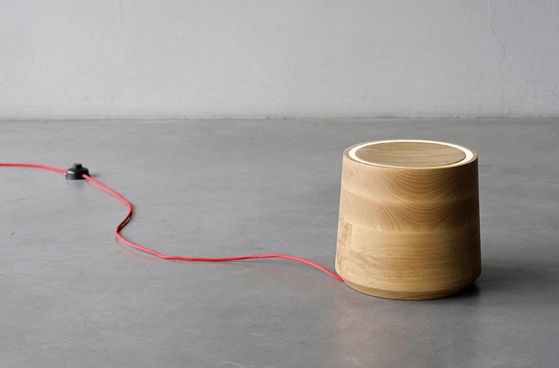 Jar Table Lamp 5