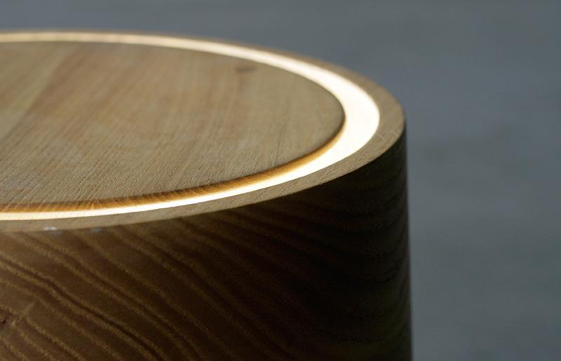 Jar Table Lamp 6