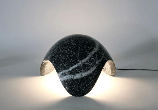 Landing Lamp by Kim HyunJoo 1