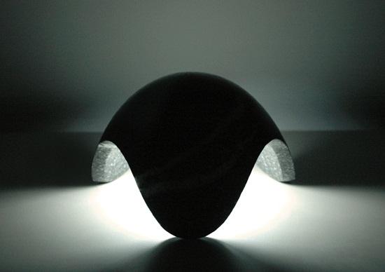 Landing Lamp by Kim HyunJoo 4