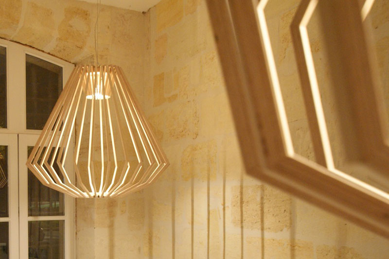 M_COCOON hanging light series 2