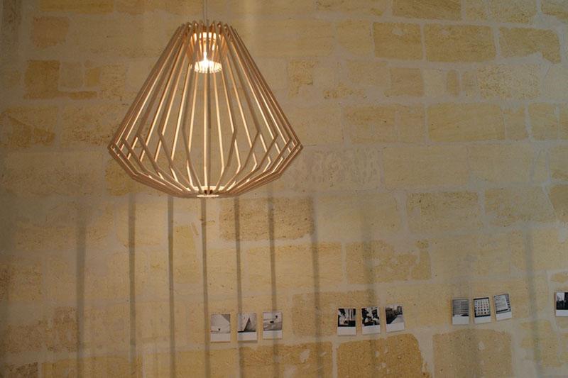 M_COCOON hanging light series 3