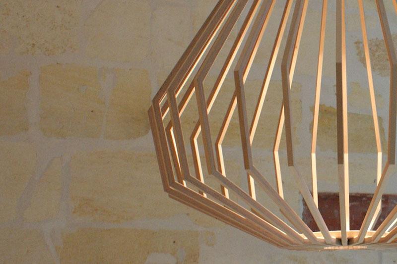 M_COCOON hanging light series 4
