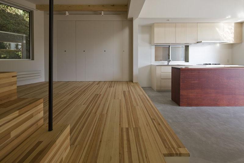 Machida M house by KUS Architecture 6