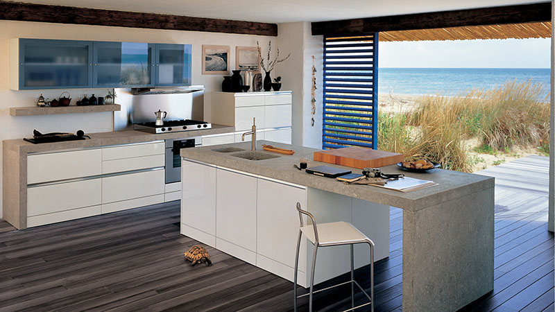 Mare Kitchen by GD Cucine 2